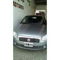 Fiat Siena Elx Atractive Full Full 2008 Excelente !!! (filip