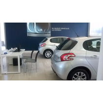 Peugeot 208 Allure 1.6 N Touch Okm $285.000 Stock