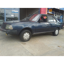 Renault 18 Gtl 1.4 Mod 1986