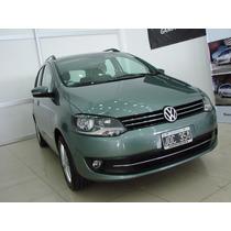 Volkswagen Suran 1.6 Highline 2011 Claudio 15-5247-7928