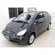 Citroën Picasso 2.0 Full 2006 105.000km$145.0 Preg X Miguel