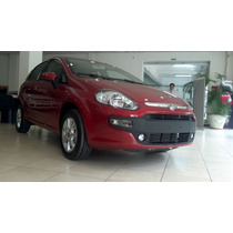 Fiat Punto Attractive 1.4 0km Entrega Inmediata Sin Rodar!