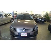Volkswagen Passat Tdi 2.0 Advance Dsg Linea Nueva