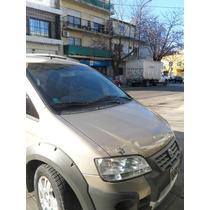 Fiat Idea Adventure 2007 1.8