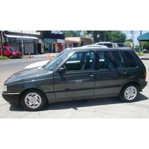 Fiat Uno Scr 5 Puertas Vendidooo.