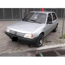 Peugeot 205 Gld 1.8 D 5 Ptas !!! Impecable !!!! 1996