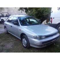 Subaru Impreza Wagon 1.8 4x4 At Gnc