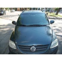 Volkswagen Suran 1.9 Sdi Hightline 5 Puertas