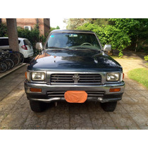 Toyota Hilux 1999 4x4 Sr5 Full Impecable!!