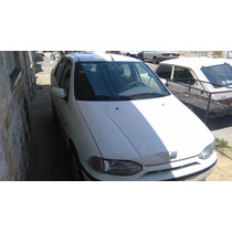 Fiat Siena Mod. 1998 $60.000 Charlables !!!