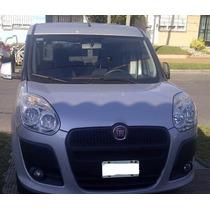 Fiat Doblo 1.4 Active Familiar Único Dueño