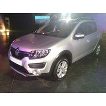 Nuevo Renault Sandero Stepway Dynanique Tenela Ya!!! (ma)