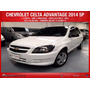 Chevrolet Celta 2014 Full 5p Permuto Gol Power Spark Corsa