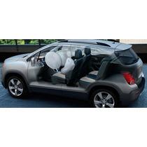 Plan Ahorro Chevrolet Tracker 1.8 L Naftero 2015