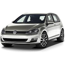 Volkswagen Okm Golf1.6 Trendline Linea Nueva Full