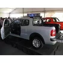Volkswagen Saveiro 0 Km Doble Cabina My15 Mz