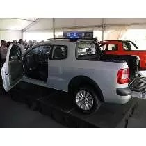 Volkswagen Saveiro 0 Km Cabina Extend. My15 Oportunidad Mz