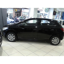 Nuevo Chevrolet Onix Lt