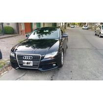 Audi A4 (+220hp) C/alcantara, Ads, Susp. Electronica -único-