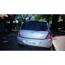 Renault Clio 2 - Nafta - 1.2 16v - 3p -full- $80.000