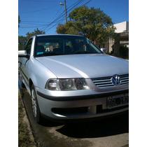 Volkswagen Gol 1.6 Dublin 3p 2000