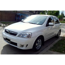 Vendo Chevrolet Corsa 2 - Cd Año 2008 Full ¡¡¡impecable!!!