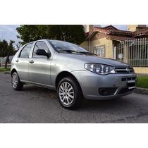 Fiat Palio 1.4 Gnc 2011 Anticipo $85000 Y Cuotas Fijas En $$