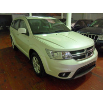 Dodge Journey 2.4 Sxt 2014 3 Filas