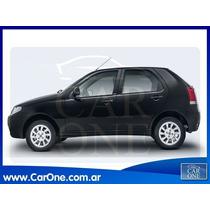 Fiat Palio Fire 1.4 Top 5 Puertas, 0 Km Avanzado P/licitar