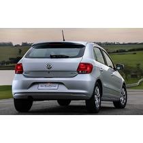 Volkswagen Gol Trend 0km - Plan Nacional De Gobierno 2015