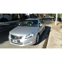 Honda Accord 2009 Impecable