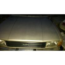 Vendo O Permuto Ford Taunus Gnc Automatico