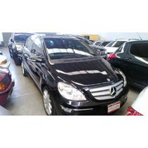 Mercedes Benz B200 Turbo Sport Camara Y Gps