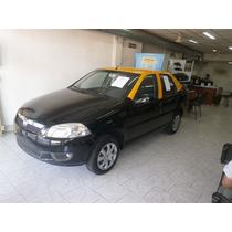 Siena El 0km Taxi Pack Electrico-gnc Entrega Inmediata (jc)