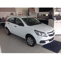 Chevrolet Agile L S Contado O Financiado.