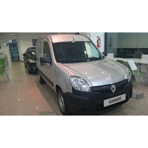 Renault Kangoo Furgón Y Ctas Modelo 2016 Tasa 9,9% (jp)