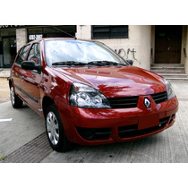 Renault Clio Authentique 1.2 Pack 2 (financiación)