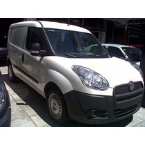 Fiat Doblo Cargo 1.4 16v 0km, Anticipo Y Cuotas!!!