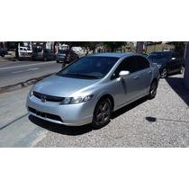 Honda Civic, Lxs 1.8 Aut