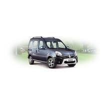 Renault Kangoo Sportway 2015 Entrega Inmediata (moa)