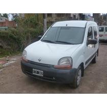 Kangoo 2006 1.9 Diesel