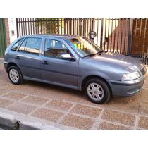 Volkswagen Gol Dublin Diesel 1.9 Tope De Gama 2001