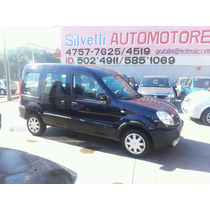 Renault Kangoo 2 Authentic Plus 2012