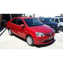 Toyota Etios Xls 1.5, Full, Excelente Estado!! Financio !!!