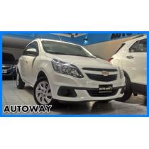Chevrolet Agile Ls / Lt / Ltz 0km 2015 Oportunidad Financiad