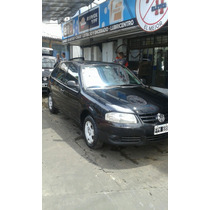 Volkswagen Gol Power 2006