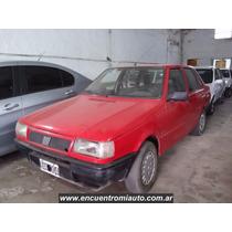 Fiat Duna 1.7 Diesel Super Economico Ricci