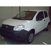 Fiat Uno Cargo Okm !!!!!!! Entrega Inmediata !!!!!!