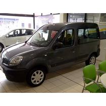 Renault Diaz Kangoo Authentique 1pl 1.6 0 Km (ci)