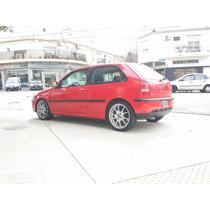 Volkswagen Gol - C/ Agregados - N.u.e.v.o - 103.000 Kms